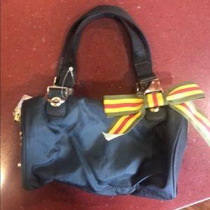 Gwen Stefani LAMB for Lesportsac mini barrel bag